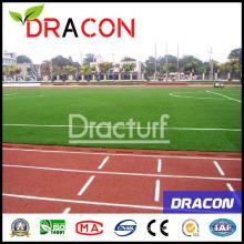 Grama de tapete de grama artificial mini campo de futebol (G-4001)