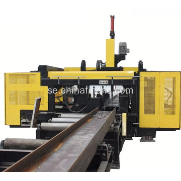 Super High Speed ​​Cnc Beam Drill Line