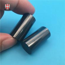 Außendurchmesser polierte Siliziumnitrid-Keramikstäbe