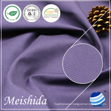 MEISHIDA 100% cotton drill 32/2*16/96*48 raw cotton fabric