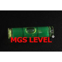 Professional Acrylic Spirit Level Vial (700313)