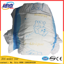 Canton Fair 2016 Adult Diaper Manufacturershot Salebaby Diap[Er Nappy