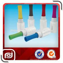 Envoltório de plástico prático com cortador