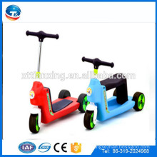 2015 Alibaba China Online Supplier New Model Cheap Plastic Foot Skate Scooter For Kids