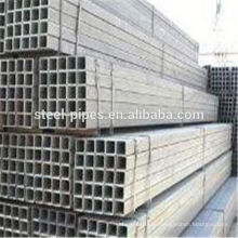 Standardgewicht ms quadratisches Stahlrohr