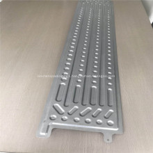 aluminum water cooling plate how to use