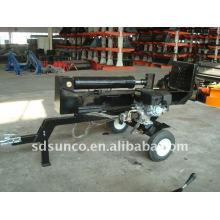 Déchiqueteuse à bois diesel 40HP