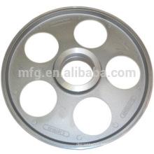 High quality OEM aluminum die casting auto spare parts