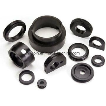 Qingdao Customized OEM Hartgummi-Ring