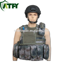 Army Security Protection tactical body armor Bullet proof vest