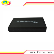 Enclosure HDD SATA USB 2.0 da 3.5 ""