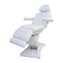 Table de spa électrique avec lit de massage rotatif