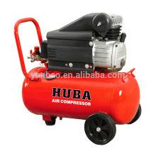 low price 2 hp direct driven air gun air compressor