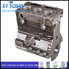 Cast Iron Cylinder Block for GM 6.5L