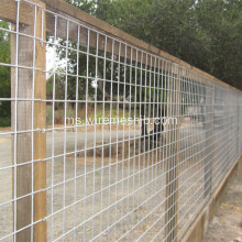 Panel Mesh Galvanized Welded Hot Dipped