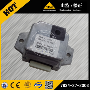 Komatsu High Copy Parts PC220-6 Controlador del acelerador 7834-27-2003