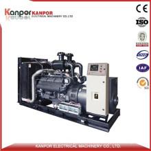 Shangchai 240kw to 320kw Best Diesel Generator in China