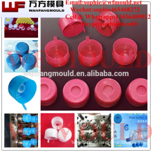 Прессформа крышки бутылки 5 галлонов пластичная / конструкция пластичной крышки бутылки отливая в форму