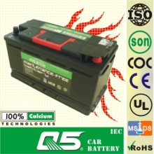 BCI-49, bateria de carro sem manutenção