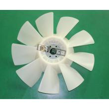 PC200-8 Partes de ventilador de enfriamiento 600-625-7620 piezas originales