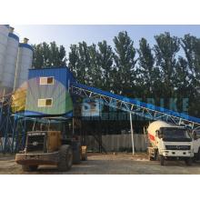 Planta de horneo concreta de Hzs120m3 / H con precio competitivo