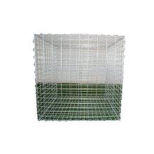 Safe and convenient gabion net