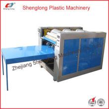 PP en plastique tissé / sac non tissé Machine à imprimer à imprimé par lettres / imprimante (SL-PM)