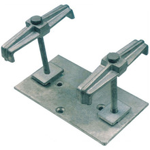 Mcw Type Outdoor Groove Bus-Bar Supports / Outdoor Support for Channel Bus