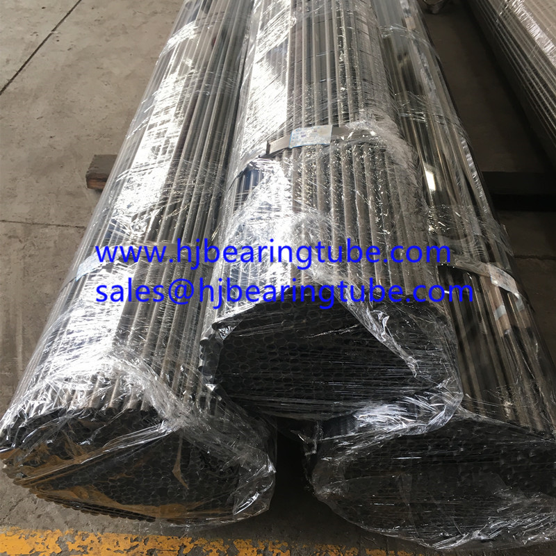 BS6323-4 Seamless Steel Tubes