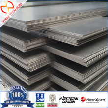 Gr1 Titanium Plate for Heat Exchanger