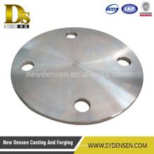 Los últimos productos innovadores de piezas de maquinaria de acero inoxidable importación de China