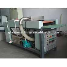 YZZT-X500 rote Walze horizontale Glaswaschmaschine