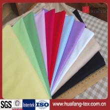 2016 China Hot Selling Cotton Shirt Fabric