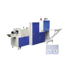 Napkin Packing Machine Wet  Machine