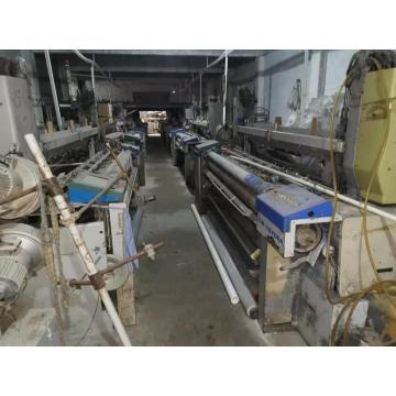 Hot Selling Used Toyota Air Jet Loom