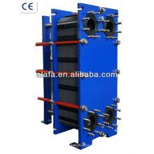 Acid resistant heat exchangers,high efficiency heat exchanger