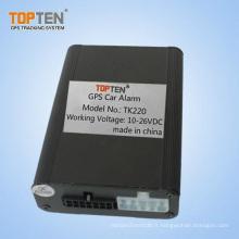 GSM / GPS 2016 Car Alarm Top Systèmes de sécurité Tk220-Ez