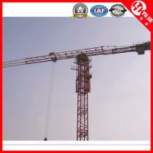 Edifício / construção, autoelevatória / escalada interna, guindaste de torre oscilante