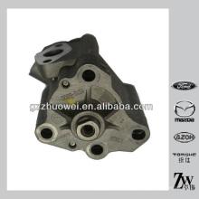 Peças de automóvel Mazda 3, 6, 323 bomba de óleo pequena LF01-14-100 Bomba de óleo do motor