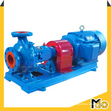 Ductile Iron Single Stage End Suction Water Pump