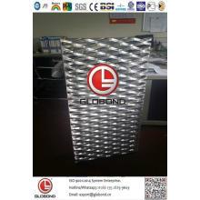 Globond Plus PVDF panneau composite en aluminium (PF088)
