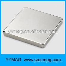 Super starke gute Qualität N52 dünner Neodym-Blockmagnet