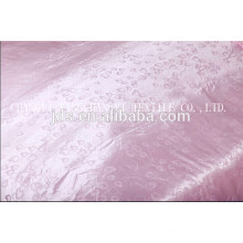 Blanchiment des tissus jacquard tc