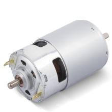 Ventilador eléctrico universal motor 12v DC 7600rpm