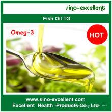 Fish Oil Tg Omega 3 DHA/EPA Rich Fish Oil Tg