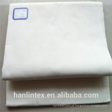 Tecido tecido 80 poliéster 20 algodão 88 * 64 interlining calças bolso forro tecido para vestuário