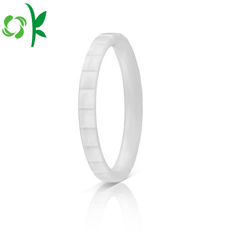 Fashion Silicone Rings