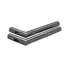 Soldadura de tubos de acero inoxidable de pared delgada