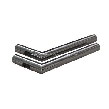 Soudage de tubes en acier inoxydable à paroi mince