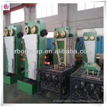17DS(0.4-1.8) Gear type high speed copper intermediate wire drawing machine(copper drawing)